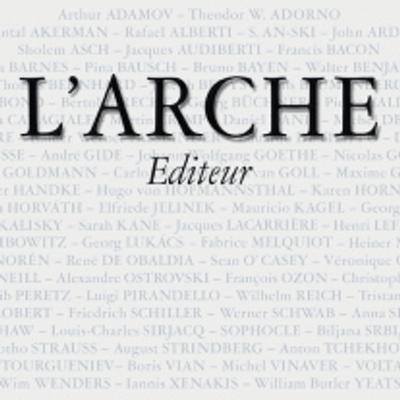 L'Arche Editeur