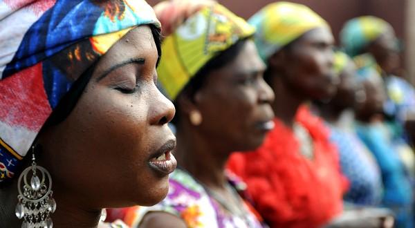 femmes-au-congo